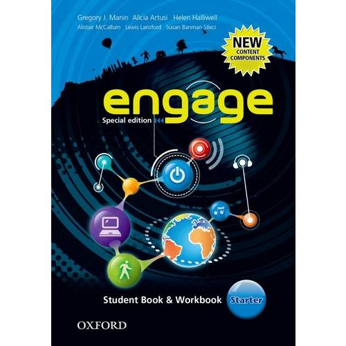 Engage Starter Sb Special Edition