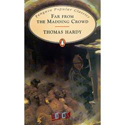 Far From The Madding Crowd - IMPORTADO
