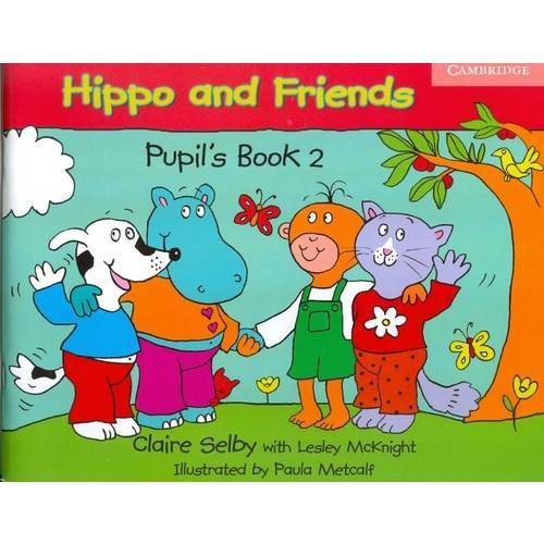 Hippo And Friends 2 Pb
