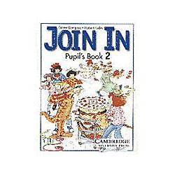 Join In Pupils Book 2