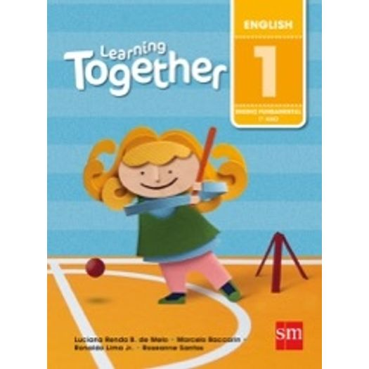 Learning Together 1 - Sm