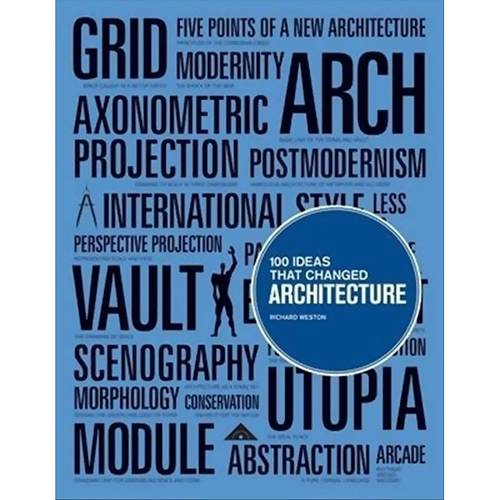 Livro - 100 Ideas That Changed Architecture