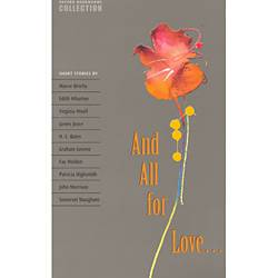 Livro - And All For Love - Oxford Bookworms Collection