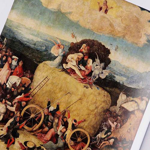 Livro - Bosch: The Complete Paintings