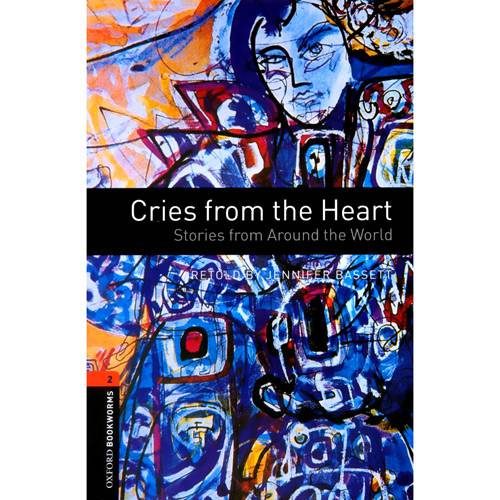 Livro - Cries From The Heart