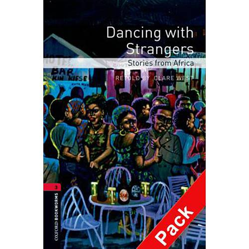 Livro - Dancing With Strangers: Stories From Africa - Audio CD Pack