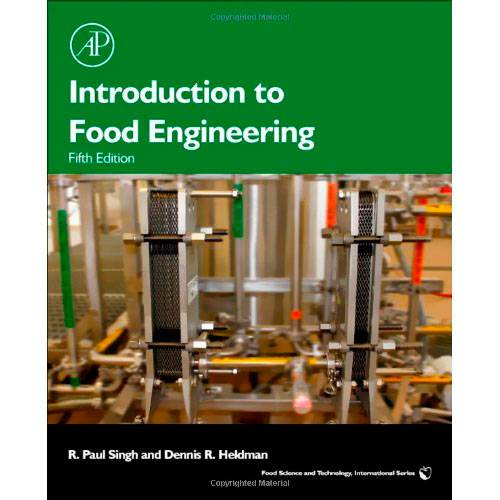 Livro - Introduction To Food Engineering
