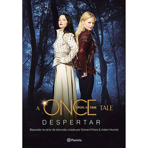 Livro - Once Upon a Time