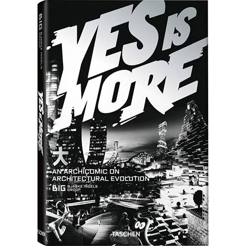 Livro- Yes Is More