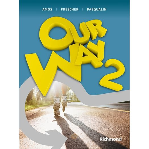 Our Way 2 - Richmond