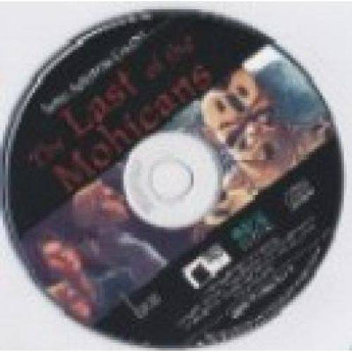 The Last Of The Mohicans - Pre-intermediate - Audio Cd - Sbs