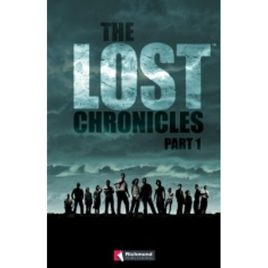The Lost Chronicles Part 1 - Richmond